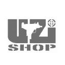 Uzi Shop logo icon