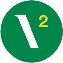Version 2 logo icon