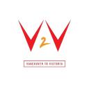 V2 V Vacations logo icon