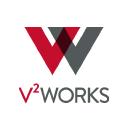 V2 Works logo icon