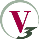 V3 Companies logo icon