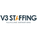 Temp Staffing logo icon