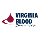 Virginia Blood Services logo icon