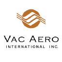 Vacaero logo icon