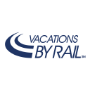 Vacations By Rail logo icon