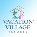 Vacation Village Resorts® logo icon