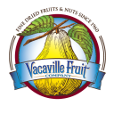 Vacaville Fruit logo icon