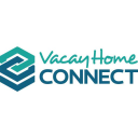 Vacay Home Connect logo icon