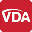 Virginia Dental Association logo icon