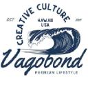 Vagobond logo icon