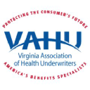 Virginia Association Of Health Underwriters logo icon