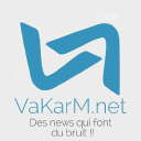 Va Kar M logo icon