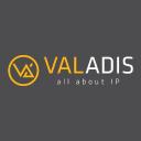 Valadis logo icon
