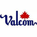 Valcom logo icon