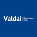 Valdai International Discussion Club logo icon