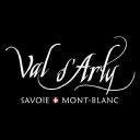 Val D'arly Mont Blanc logo icon