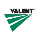 Valent USA Company Logo