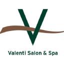 Valenti Salon & Spa logo icon