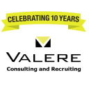 VALERE Consulting and Recruiting Company Profile