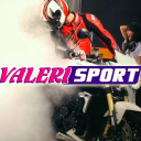 Valeri Sport logo icon