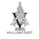 Vaillancourt Folk Art logo icon