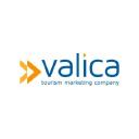 Valica logo icon