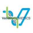 Validity Genetics Logo