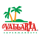 Vallarta Supermarkets logo