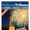 Vallarta Tribune logo icon