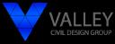 Valley Civil Design Group logo