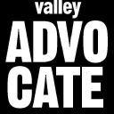 The Valley Advocate logo icon