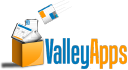 Valley Apps logo icon
