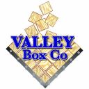 Valley Box Company logo