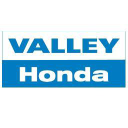 Valley Honda logo icon