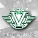 Valley Industrial Trucks logo icon