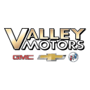 Valley Motors logo
