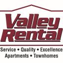 Valley Realty Inc logo