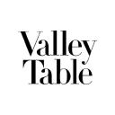 Valley Table logo icon