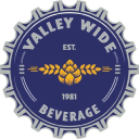 Valley Wide Beverage Company logo icon