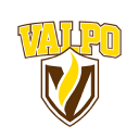 Valpo Athletics logo icon