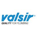 Valsir S logo icon