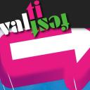 Valtifest logo icon