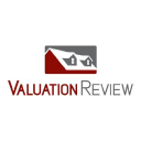 Valuation Review logo icon