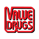 Value Drugs logo icon