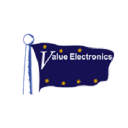 Value Electronics logo icon