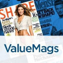 Value Mags logo icon