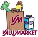 Valu Market logo icon