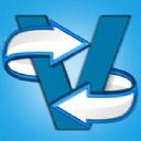valutakalkulator.net logo icon