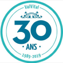 Valvital logo icon