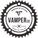 Vamper logo icon